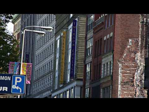 Emerson College - Five Things I Wish I Knew About Before Attending