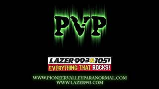Lazer 99.3 - PVP Interview 10/31/2017