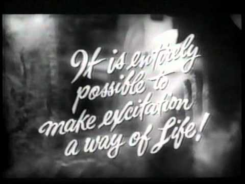 I, A Woman (1965) - Essy Persson