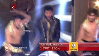 The superb performances at the STAR Guild Awards