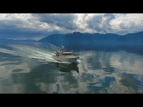 Exploring the Inside Passage. SE Alaska. Seeking Whales