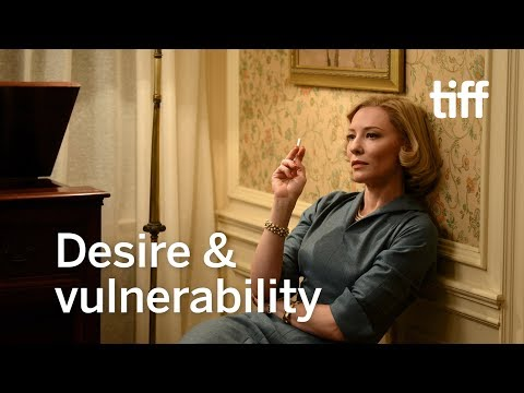 Carol's Subversive World of Gay Women | Phyllis Nagy | TIFF 2017
