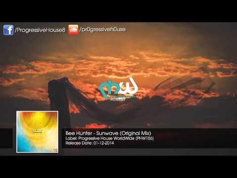 Bee Hunter - Sunwave (Original Mix)