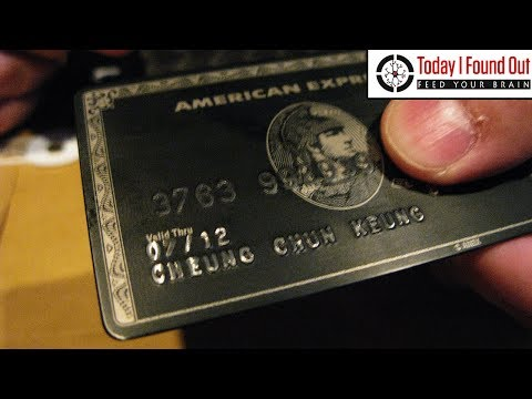 Using a Charge Card to Buy $170 Million Painting