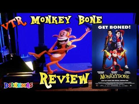 VTR - MonkeyBone Review - Bone What Now!?