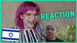 ISRAEL - Noam Dadon - Children Like These | Drag Queen Reacts To Junior Eurovision 2018