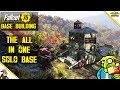 Fallout 76 base building - The All In One Solo Base (Fallout 76 base)
