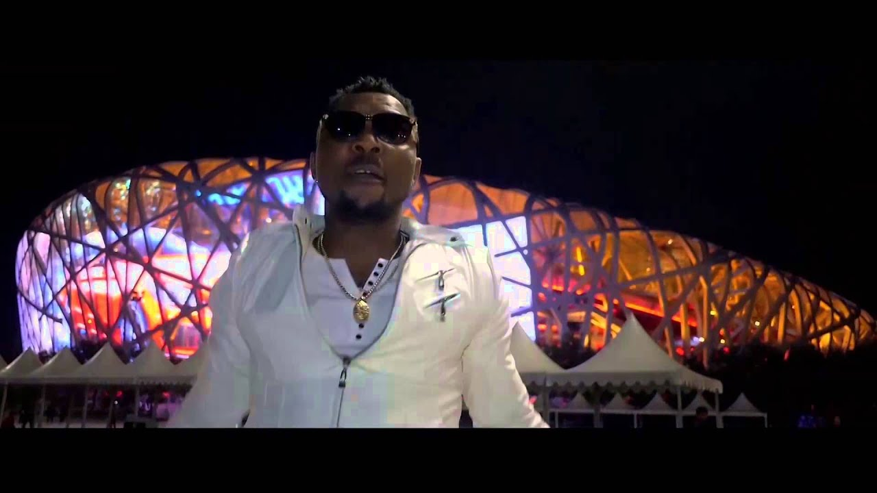 Download Oritse Femi - Give Thanks (Official Video)