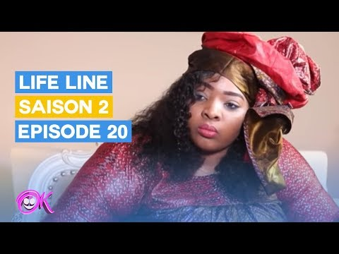LIFELINE - SAISON 2 - EPISODE 19
