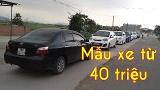 Các mẫu xe giá chỉ từ mấy chục triệu đến vài trăm triệu giá rất rẻ đt 0967661023