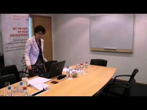 Interim Management: Brainforce International Corporate Video Deutsch