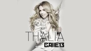 Thalia vs Calle 13 - Atrevete te a La Movidita (Tato Messias MashUp)