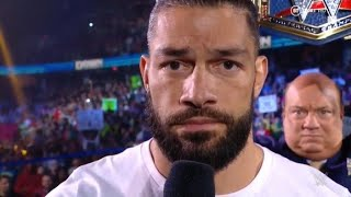 Roman Reigns answers John Cena's challenge | WWE Smackdown 7/23/21 full show review and highlights