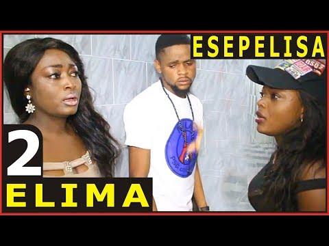 ELIMA 2 - Herman Kasongo,Vue de Loin, Sundiata Theresia Bintu Nzolani Souzy Rock Efela Mukana Tshite