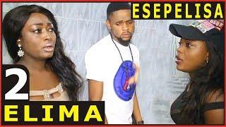 ELIMA 2 - Herman Kasongo,Vue de Loin, Sundiata Theresia Bintu Nzolani Souzy Rock Efela Mukana Tshite thumbnail