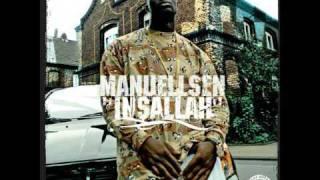 9. Manuellsen feat. Valezka - Du (Insallah)