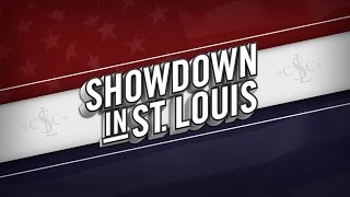 Showdown in St. Louis: Nakamura vs. Caruana, Day 2