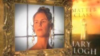 Mary Balogh -  MATTER OF CLASS