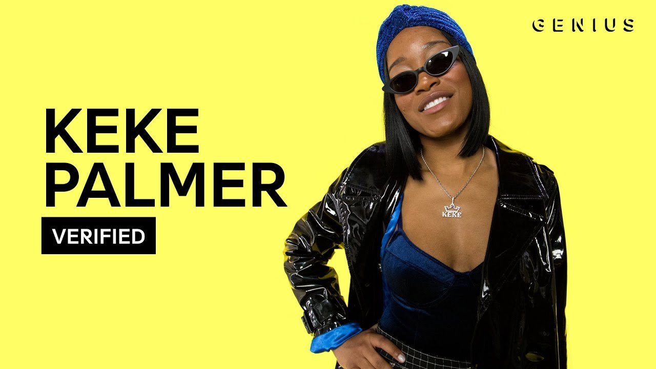 keke palmer quotbossyquot official lyrics amp meaning verified