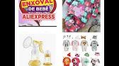 6f7cb73942 Mãe Santista  gestantes ganham kits de maternidade - YouTube