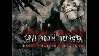 Watch All Shall Perish Deconstruction video
