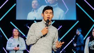 Check Your Circle | Pablo Cuevas | Teen Service