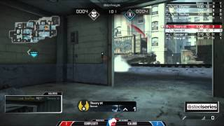 compLexity vs Kaliber - Game 6 - Championship Match - MLG Columbus 2013