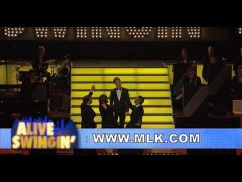 Alive and Swingin´ - Trailer 2011