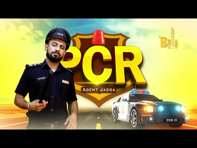 Pollywood Current Report (P.C.R) | Agent Jagga on Social Media Updates | Balle Balle Tv