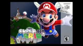 Super Mario 64 - Koopa Road 'aka Bowser Road' (Remix) - Ricardo Ros