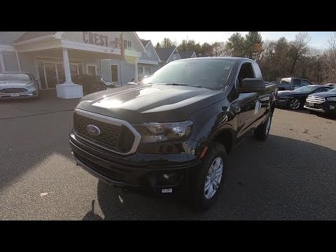 2019 Ford Ranger Niantic, New London, Old Saybrook, Norwich, Middletown, CT 19R221