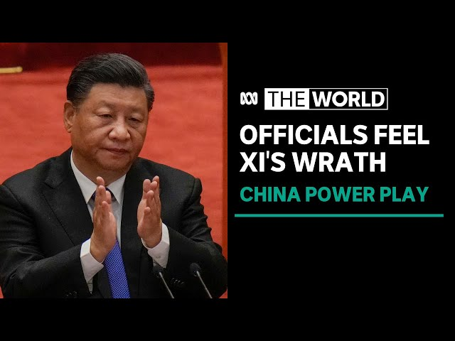 Are Xi Jinping's political opponents plotting against him? | The World