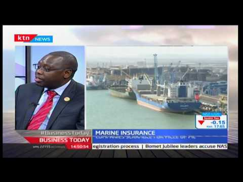 Business Today: Analysing Marine Insurance 7/2/2017