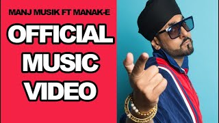 Social Dis-Dancing (Manak E, Manj Musik) Mp3 Song Download