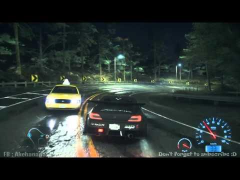 Need for speed PS4 แข่งรถเล่นชิวๆ