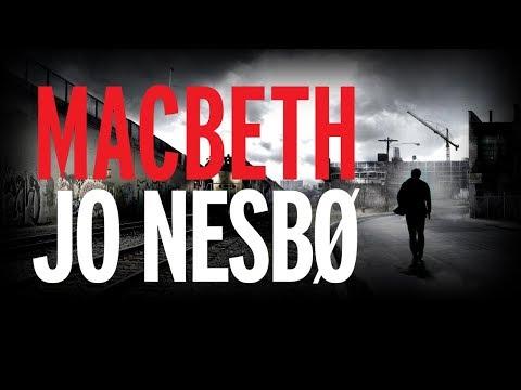 Jo Nesbo's Macbeth: A Review