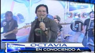 OCTAVIA - DISCO LIPSTICK