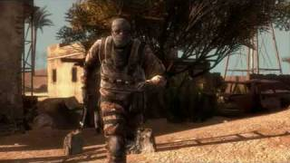 Call of Duty: Black Ops First Look (Gameplay)