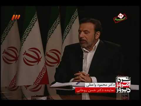 Dr. Vaezi criticizes Ahmadinejad and Jalili and their approach in foreign policy.