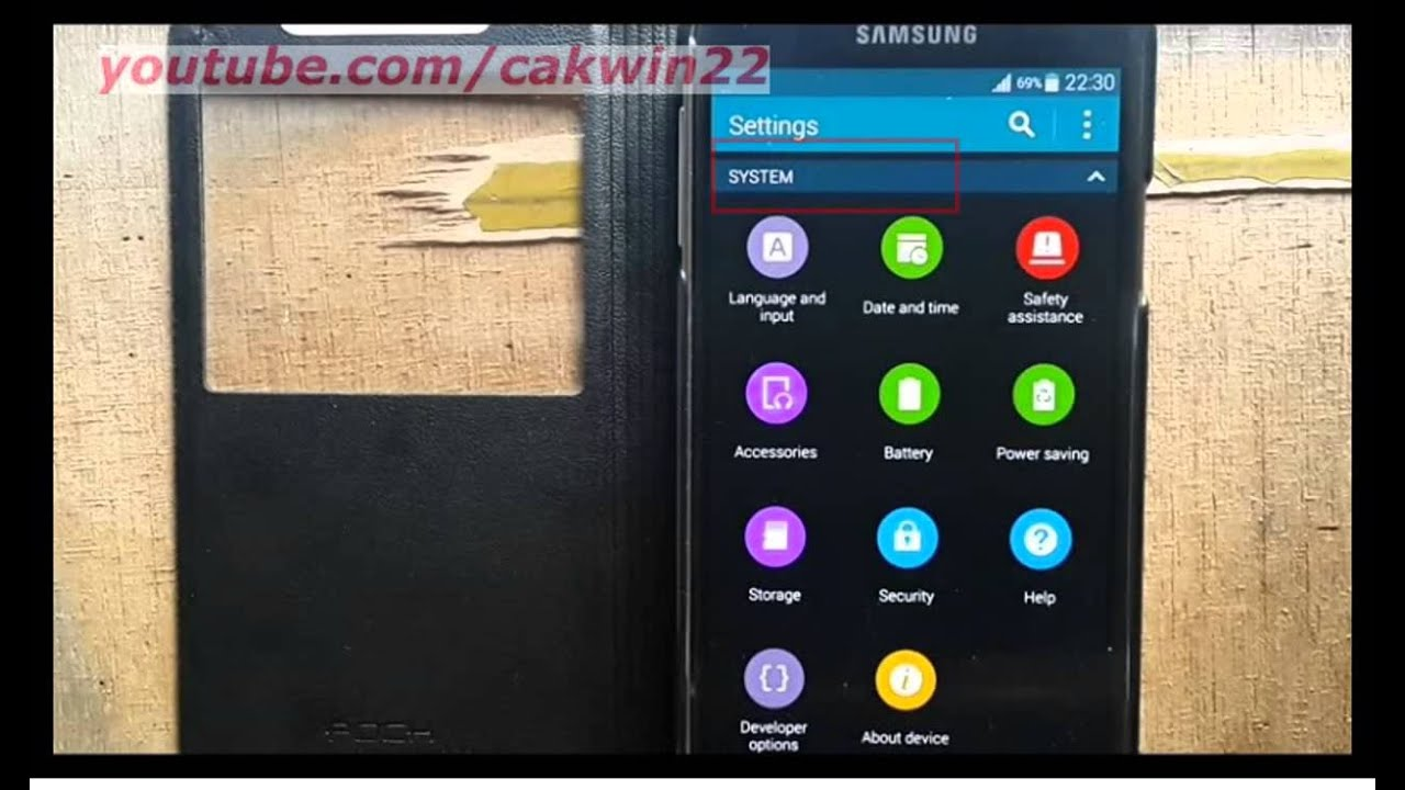 Phone Android Phone Upgrade Software samsung galaxy s5 how to enable or disable auto update software android phone