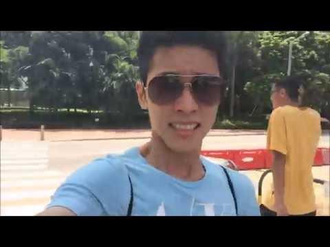 Two Days Macau Trip