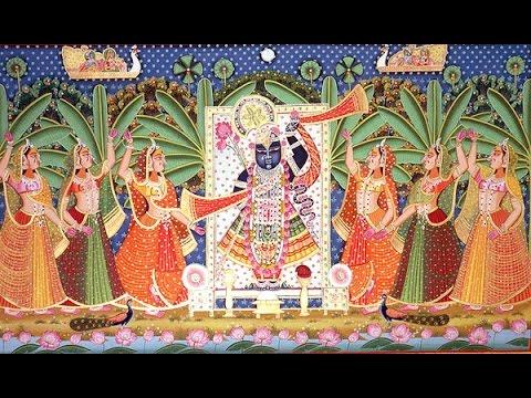 shree-shreenath-ji-maha-mantra- -shree-krishna-sharanam-mamah- -magic-of-krishna