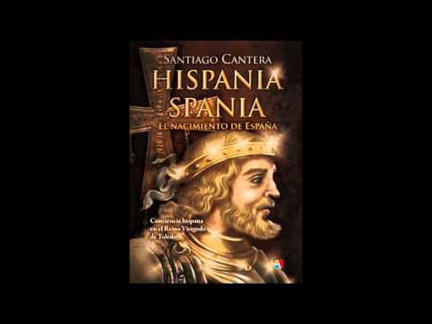 HISPANIA-SPANIA : EL NACIMIENTO DE ESPAÑA