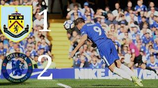 Download Video Burnley vs Chelsea 1-2 || Highlights & All Goals MP3 3GP MP4