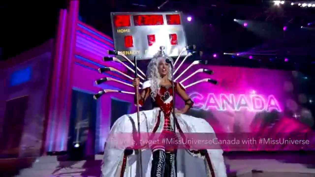 2014 Miss Universe National Costume Highlights