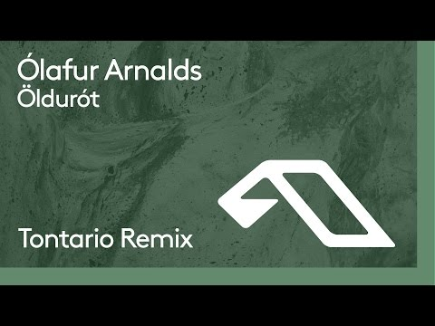 Ólafur Arnalds - Öldurót (Tontario Remix)