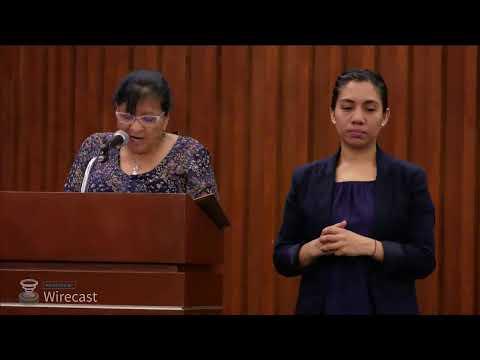Presentación Propuesta General 01/2018