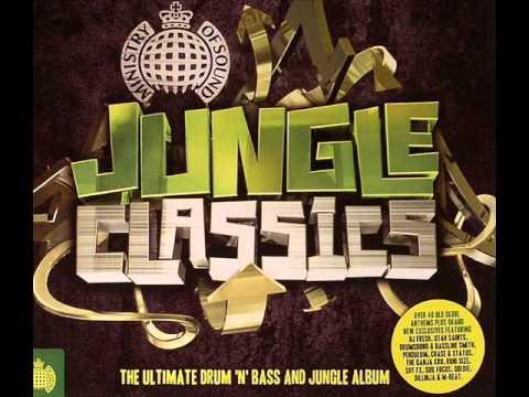 Jungle Classics - Original Nuttah
