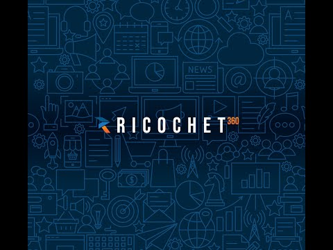 Ricochet Is Fast & All in One
