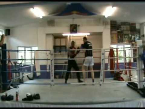 BOXING MASTER ( BOXINGMASTER PERSONAL TRAINING GYM, 545 Parnell Road,  Parnell, Auckland City
